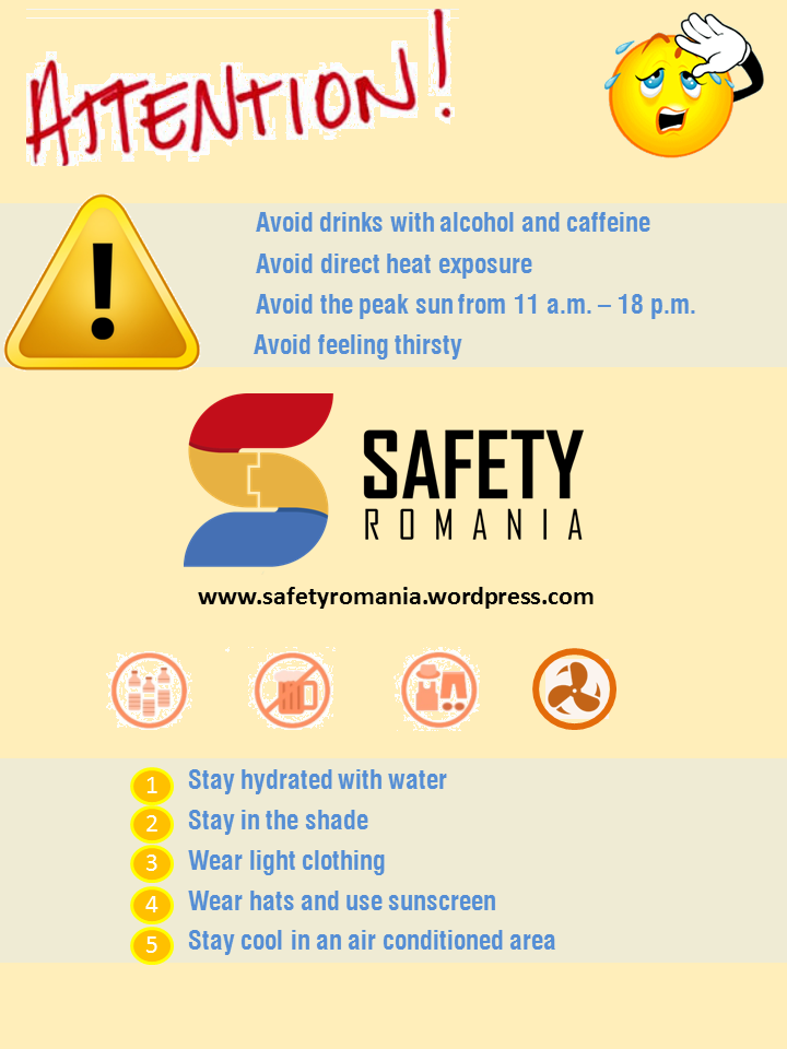 Canicula Safety Romania