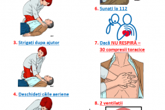 Pasi resuscitare safety romania