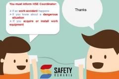 Responsabilitati manageri SSM